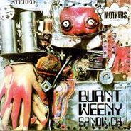 The Mothers Of Invention, Burnt Weeny Sandwich (CD)