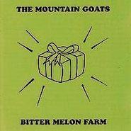 The Mountain Goats, Bitter Melon Farm (CD)