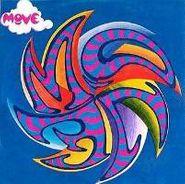 The Move, Move [Single Disc Bonus Tracks] (CD)