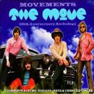 The Move, Movements: 30th Anniversary Anthology [Box Set] (CD)