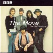 The Move, The BBC Sessions (CD)