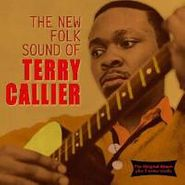 Terry Callier, The New Folk Sound Of Terry Callier (CD)