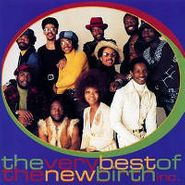 New Birth, Very Best Of The New Birth (CD)