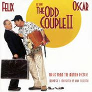 Alan Silvestri, The Odd Couple II [OST] (CD)