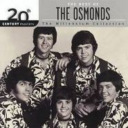 The Osmonds, Millennium Collection-20th Cen (CD)