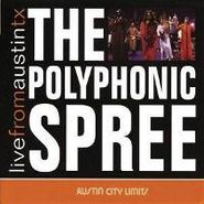 The Polyphonic Spree, Live From Austin, TX (CD)