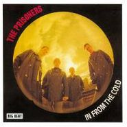 The Prisoners, In From the Cold (CD)
