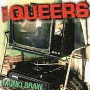 The Queers, Munki Brain (CD)