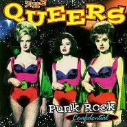 The Queers, Punk Rock Confidential (CD)