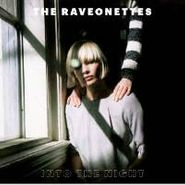 The Raveonettes, Into The Night EP (CD)