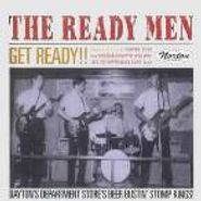The Ready Men, Get Ready! (CD)