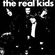The Real Kids, The Real Kids (CD)