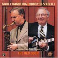 Scott Hamilton, Red Door-Remember Zoot Sims (CD)