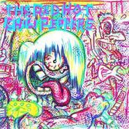 Red Hot Chili Peppers, The Red Hot Chili Peppers (CD)