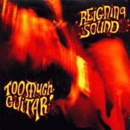 Reigning Sound, Too Much Guitar (CD)