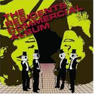 The Residents, Commercial Album (CD)