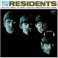 The Residents, Meet the Residents (CD)