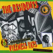 The Residents, Whatever Happened To Vileness Fats? (CD)