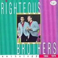 The Righteous Brothers, Anthology 1962 - 1974 (CD)