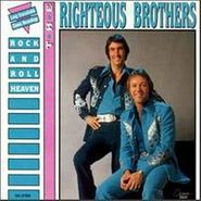 The Righteous Brothers, Rock And Roll Heaven (CD)