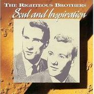 The Righteous Brothers, Soul And Inspiration (CD)