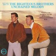 The Righteous Brothers, The Very Best Of The Righteous Brothers: Unchained Melody (CD)