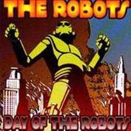 The Robots, Day Of The Robots (CD)