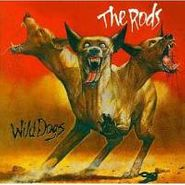 The Rods, Wild Dogs (CD)