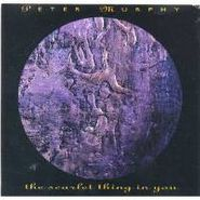Peter Murphy, The Scarlet Thing In You (CD)