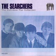 The Searchers, The Definitive Pye Collection (CD)