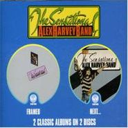 The Sensational Alex Harvey Band, Framed / Next... (CD)