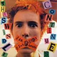 Sex Pistols, The Ex-Pistols: The Swindle Continues (CD)