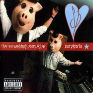 The Smashing Pumpkins, Earphoria (CD)