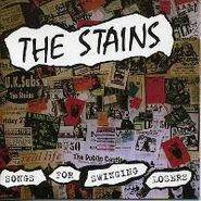 The Stains, Songs For Swinging Losers/Hack (CD)