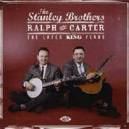 The Stanley Brothers, Later King Years (CD)