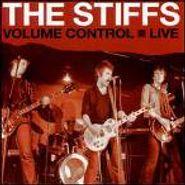 The Stiffs, Volume Control (live) (CD)