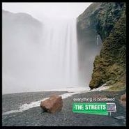 The Streets, Everything is Borrowed (CD)