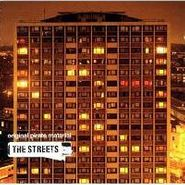 The Streets, Original Pirate Material (CD)