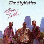 The Stylistics, Love Talk (CD)