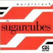 """The Sugarcubes, Motorcrash [3"""" Single] (CD)"""