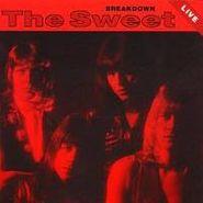 The Sweet, Breakdown-Live (CD)