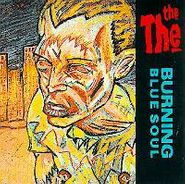 The The, Burning Blue Soul (CD)