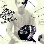 The Tony Williams Lifetime, Spectrum: The Anthology (CD)