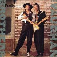 The Vaughan Brothers, Family Style (CD)