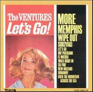 The Ventures, Let's Go / Ventures Play the Country Classics (CD)
