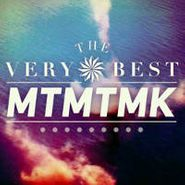 The Very Best, MTMTMK (CD)