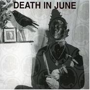 Death In June, Wall Of Sacrifice (CD)