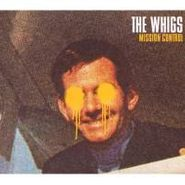 The Whigs, Mission Control (CD)