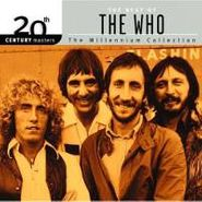 The Who, The Best of The Who: 20th Century Masters -The Millennium Collection  (CD)
