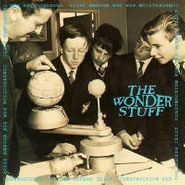 The Wonder Stuff, Construction For The Modern Idiot (CD)